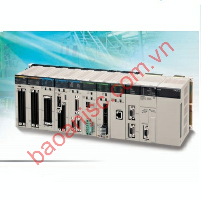 PLC Omron CS1G series