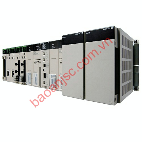 PLC Omron CS1D series