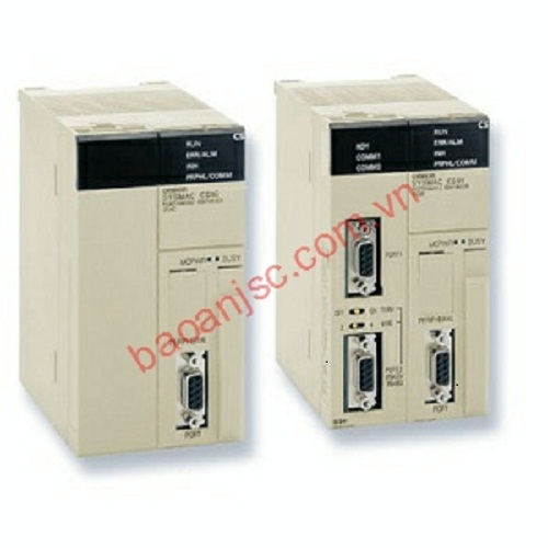 PLC Omron CS1H Series